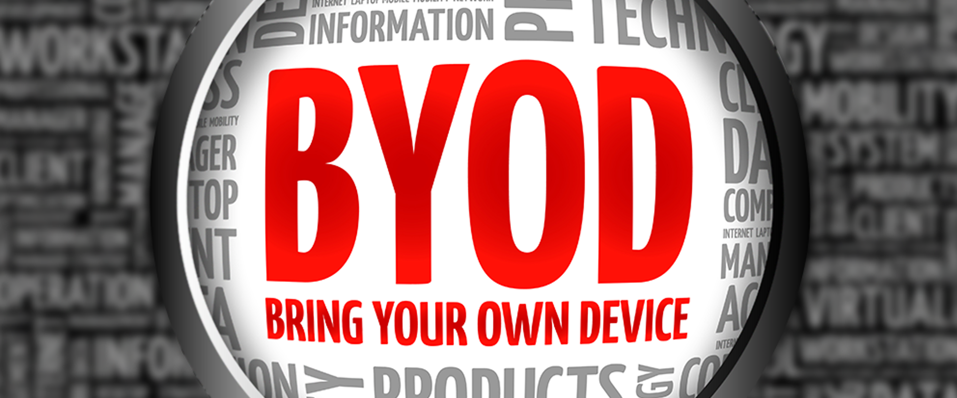 bring-your-own-device-policies